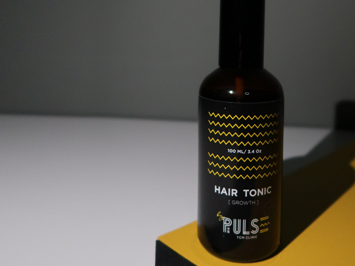2 for $90* PULSE Hair Tonic