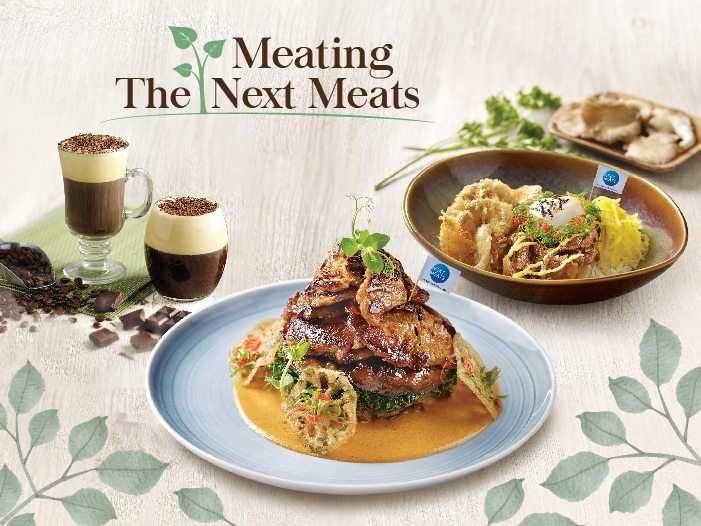 Meating The Next Meats by tcc – The Connoisseur Concerto