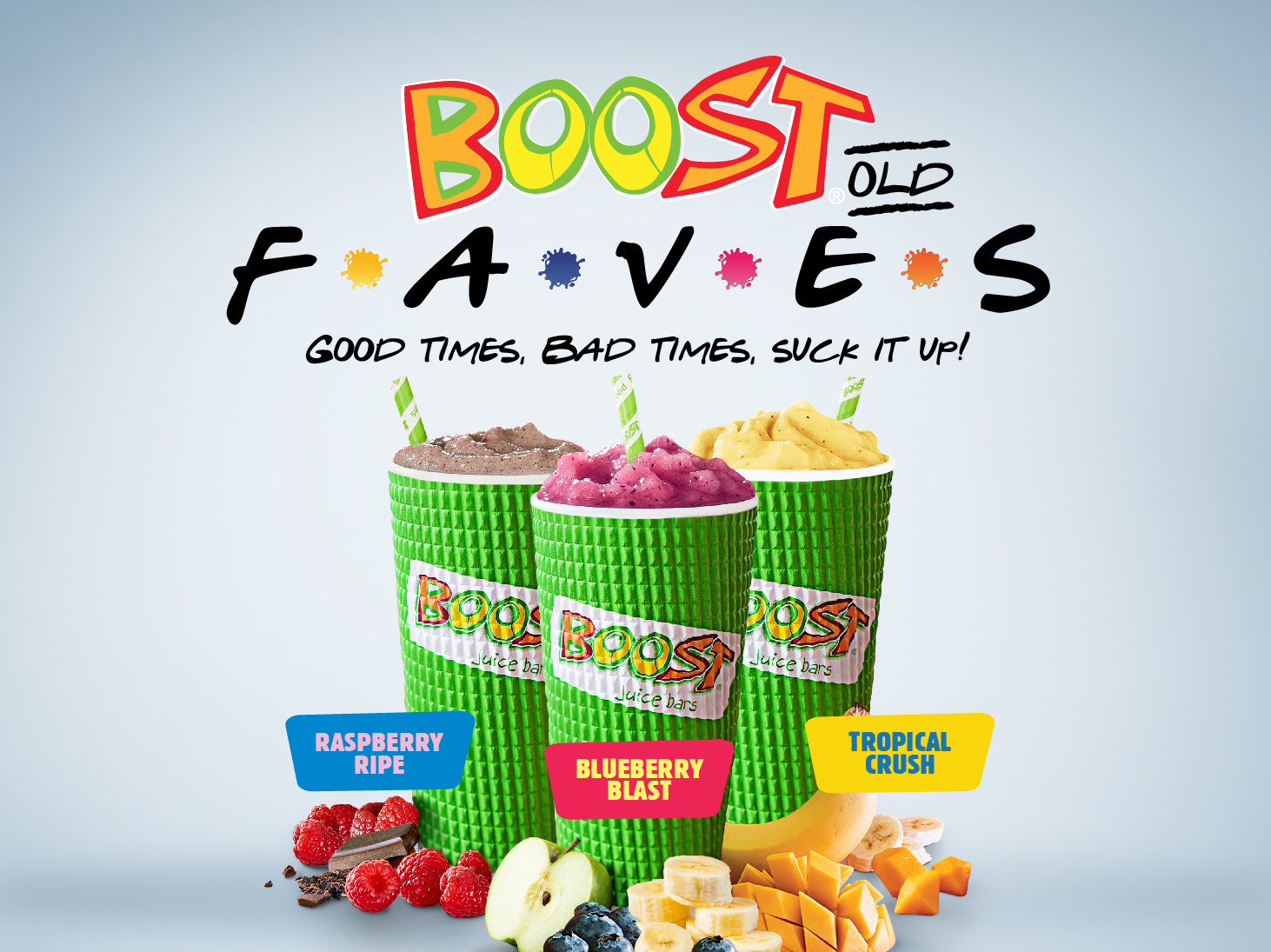 Boost Old FAVES Now Available!